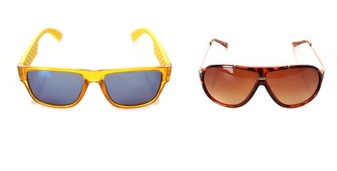 Hipster Style Sonnenbrillen