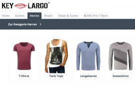 KEY LARGO Fashion