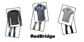 RedBridge Collage Klamottenbeispiele von Yancor.de