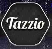 Tazzio Logo