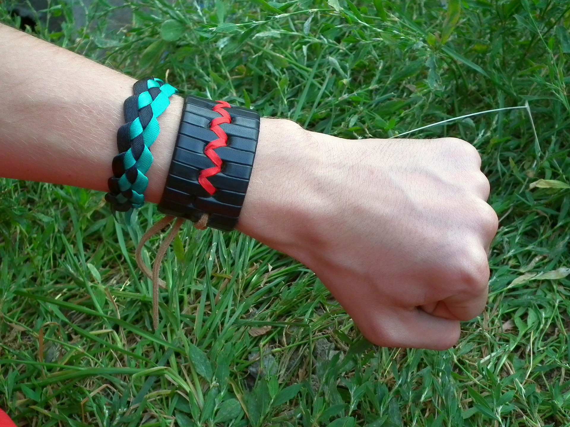 Trend Accessoires Sommer Jungs