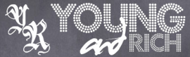 Young and Rich Logo