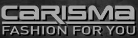 carisma fashion Logo