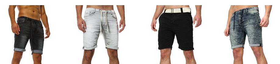 Sublevel Shorts