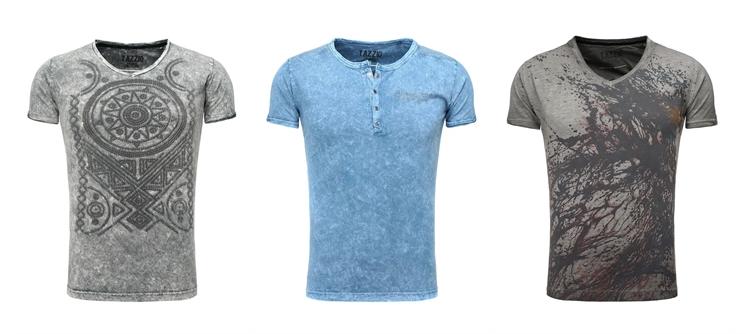 Tazzio T-Shirts