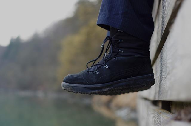 Schuhtrends 2016 Boots