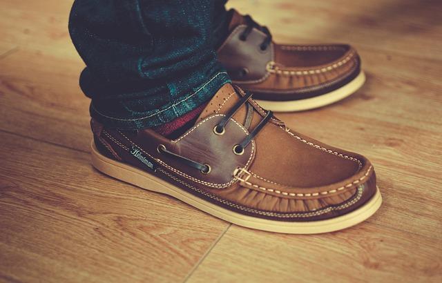 Schuhtrends 2016 Loafers und Mokassins