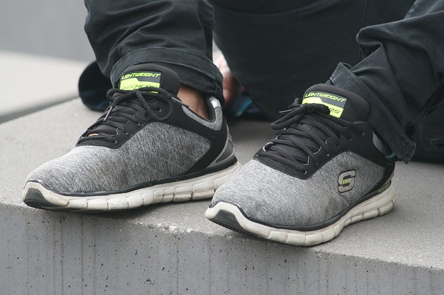 Schuhtrends 2016 Sneaker Swag
