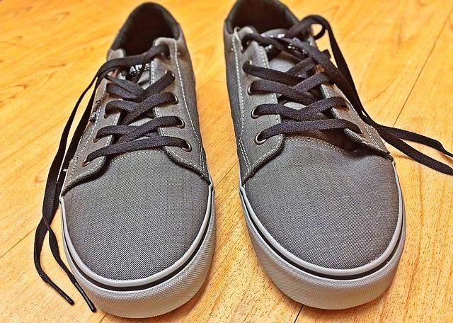 Schuhtrends 2016 Sneaker