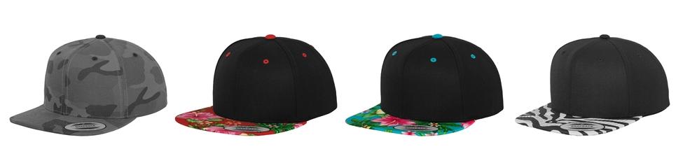 Swag Style Snapback Cap