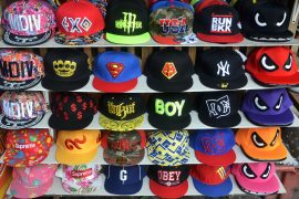 Swag Style Cap