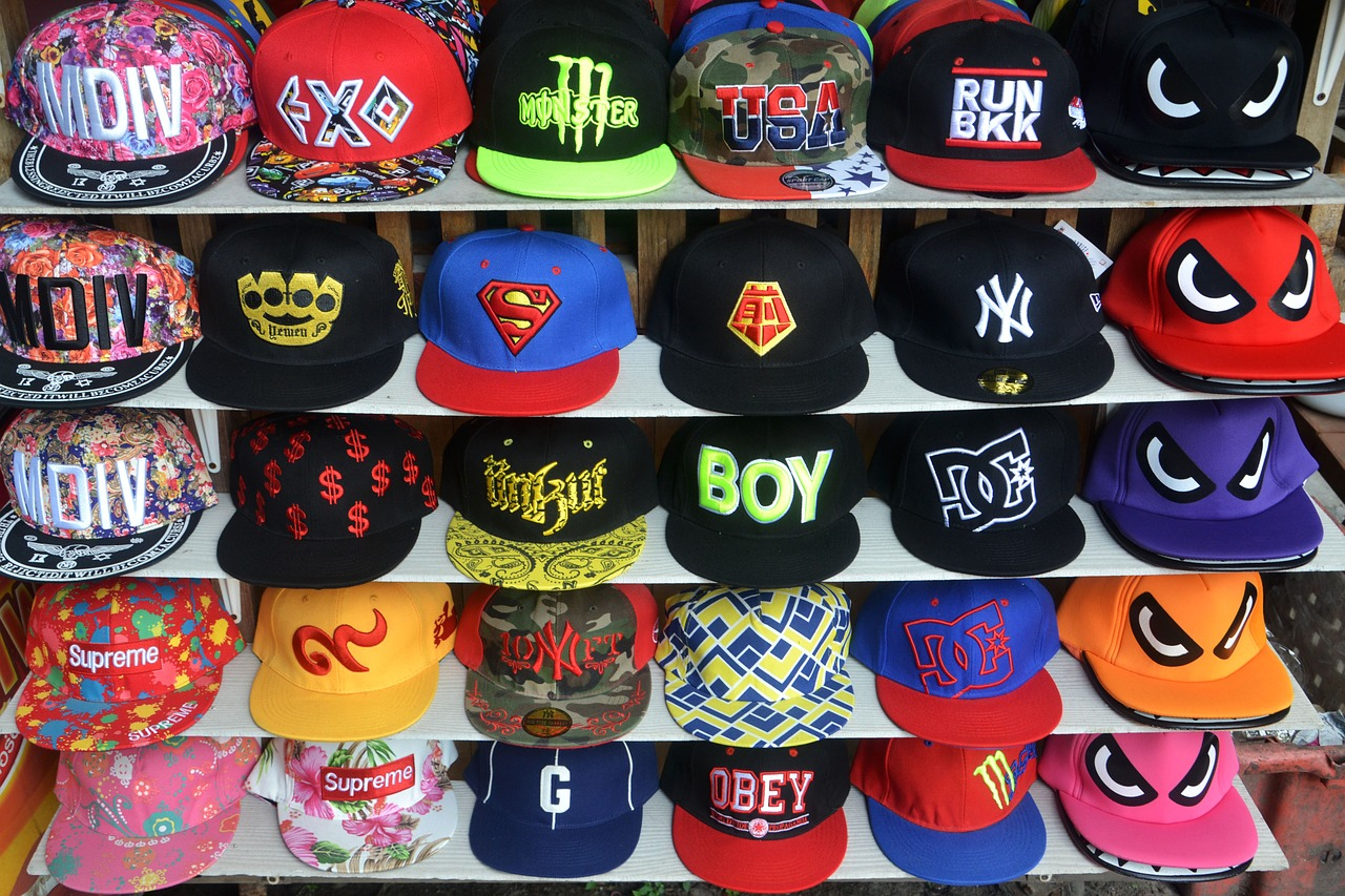 Swag Style Cap