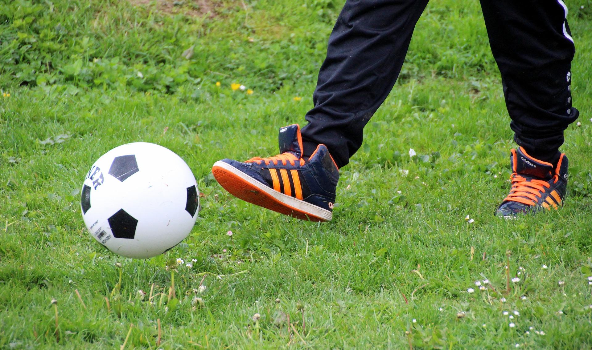 Swag Style Jogginghose und Schuhe