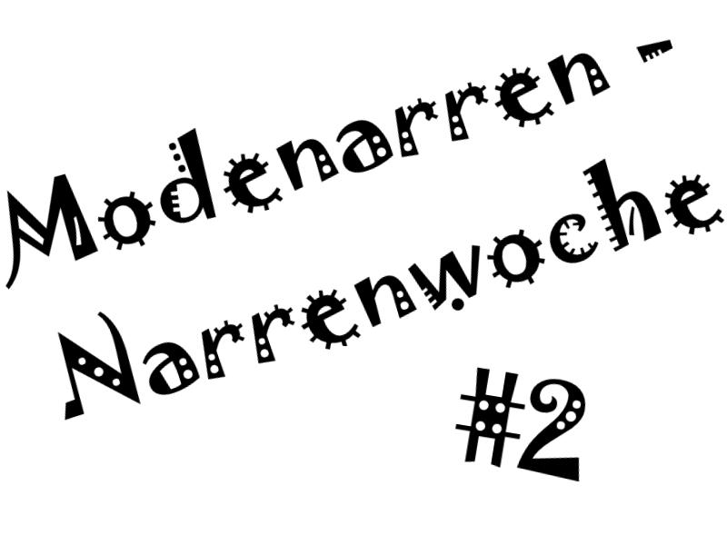Narrenwoche 2