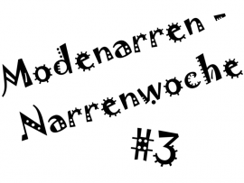 narrenwoche3 Modetrends 2016