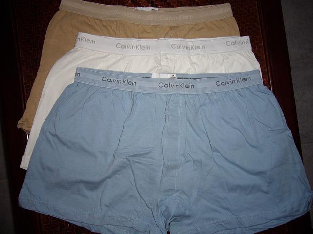 Calvin Klein Boxershorts
