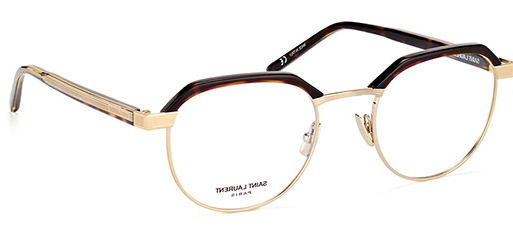 Trendbrille Saint Laurent SL 124 003