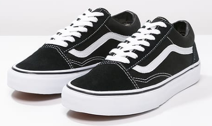 Old School Sneaker Vans OLD SKOOL