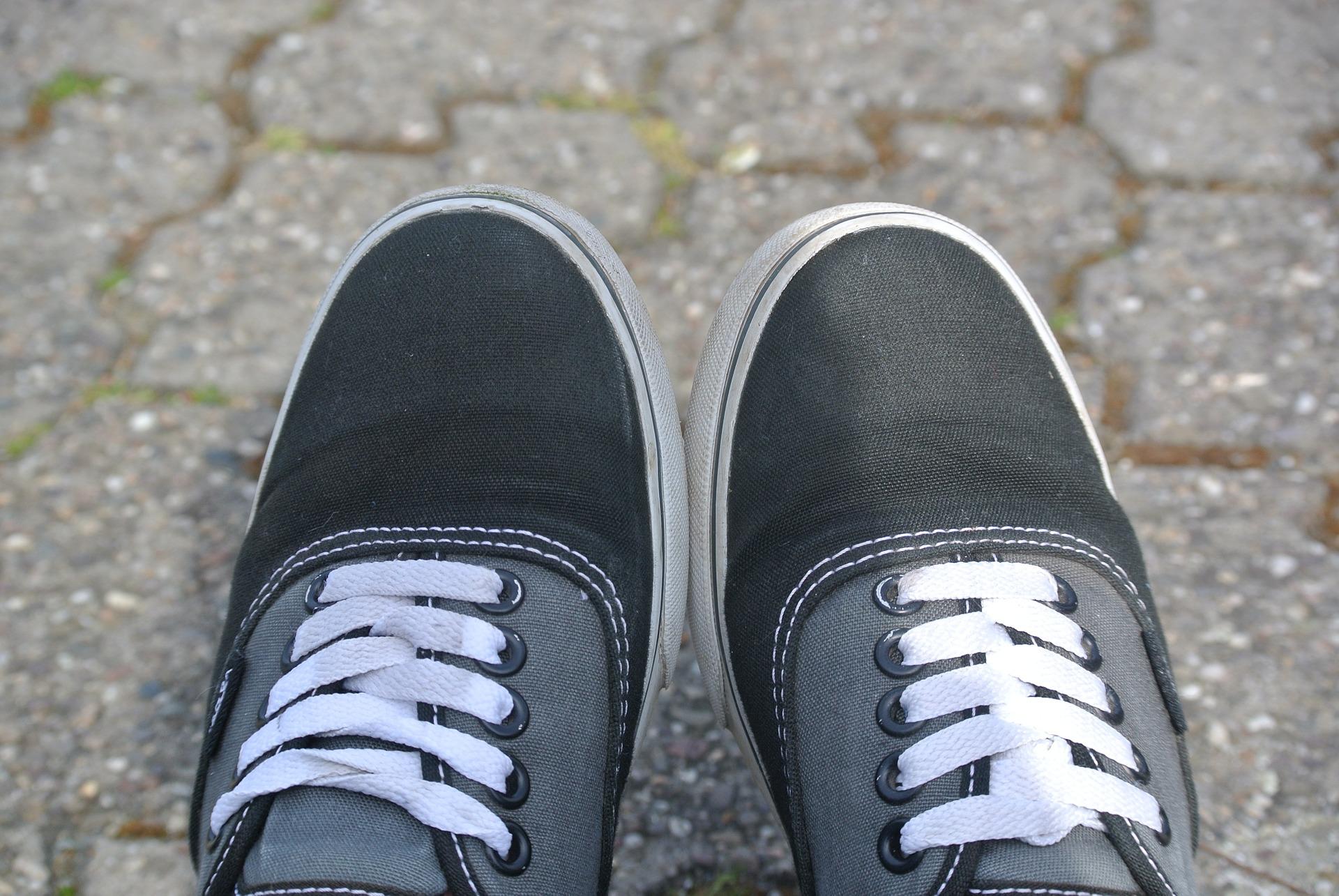 Vans retro Sneaker