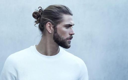 Trendfrisuren 2017 für Männer
