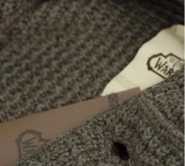 Beitragsbild Musterbrand Heritage - Cardigans
