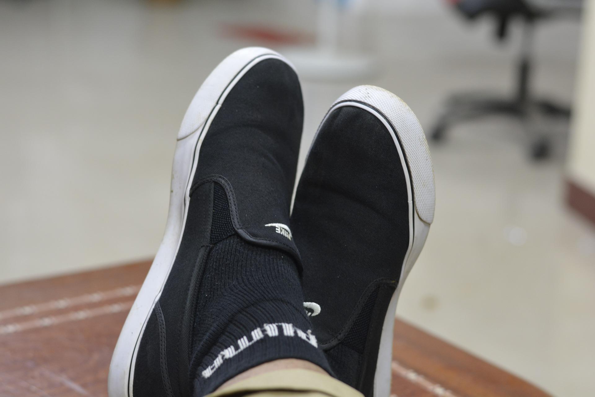 Slip Ons Nike