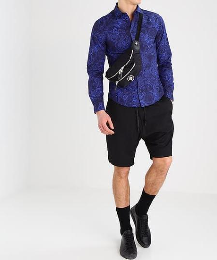 Bauchtasche Outfit