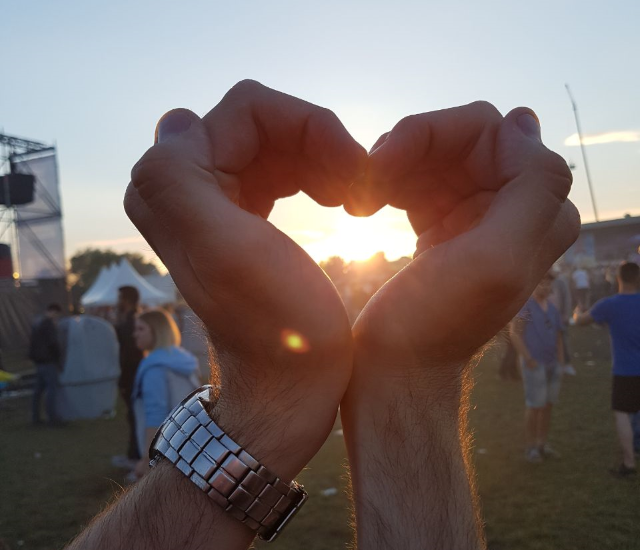 Festival Parookaville Love