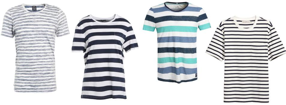 Festival T-Shirts Styles